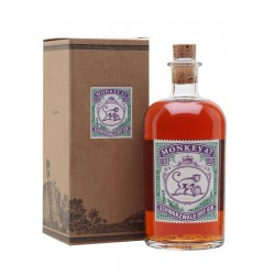 Monkey 47 Gin Barrel Cut 0,5l