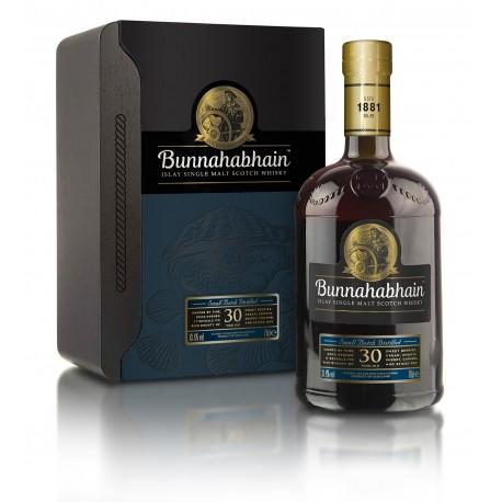Bunnahabhain 30 Jahre