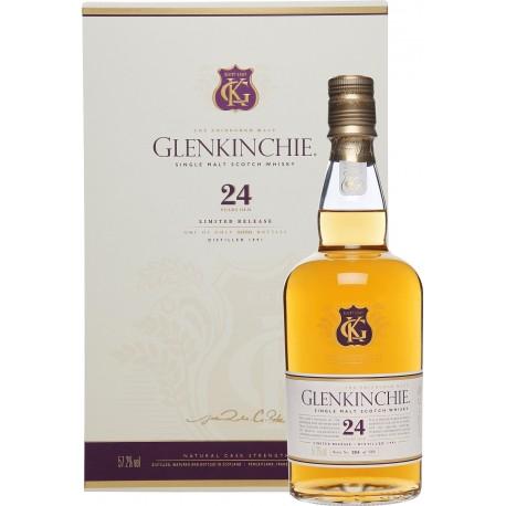 Glenkinchie 24 Jahre Limited Release