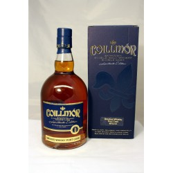 Coillmor Port Single Cask