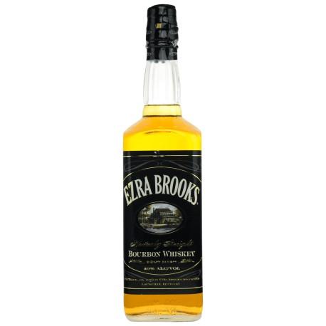 Ezra Brooks, Kentucky Straight Bourbon Whiskey