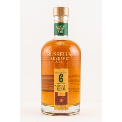 Russel's Reserve Rye 6 Jahre