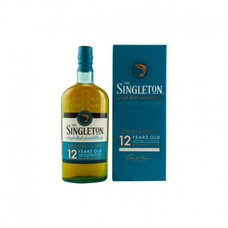 Singleton of Dufftown 17 Jahre, Special Release 2020