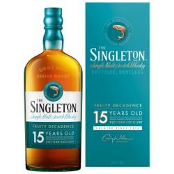 Singleton of Dufftown 15 Jahre