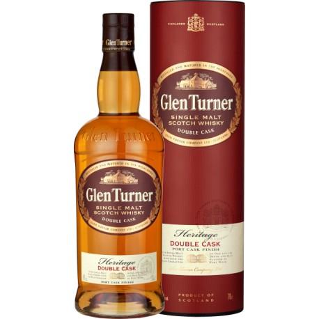 Glen Turner 12 Jahre