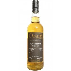 Aultmore 2010 - 2018, 8 Jahre, C&S Dram Collection