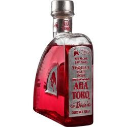 Aha Toro Diva Plata