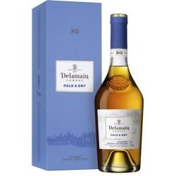 Delamain Cognac X.O. Pale & Dry