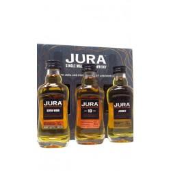 Jura Single Malt Tasting Set