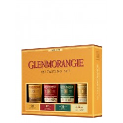 Glenmorangie Taster Pack 4 x 10cl