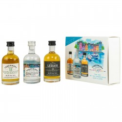 Tobermory Tasting Set Whisky and Gin