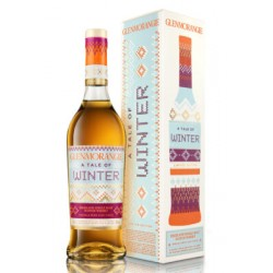 Glenmorangie A Tale of Winter Limited Edition