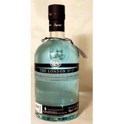 The London No 1 Original Blue Gin