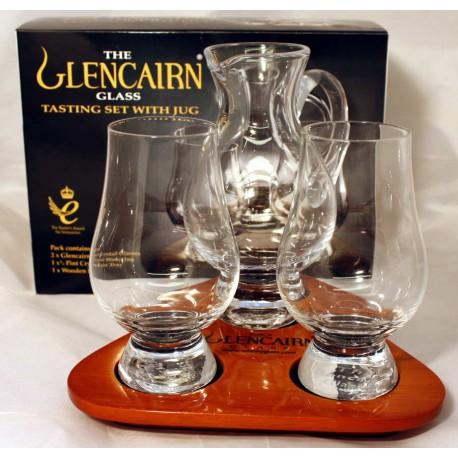 Glencairn Tasting Set With Jug