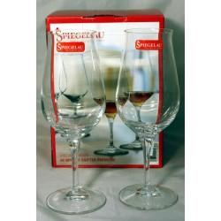 Spiegelau Whisky Snifter Premium Gläser 4 Stück