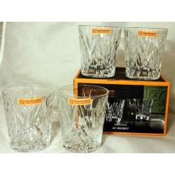 Nachtmann Whiskybecher Imperial 4 Stück