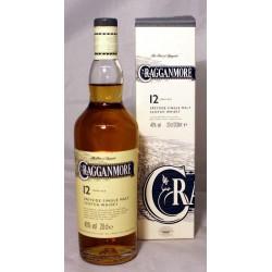 Cragganmore 12 Jahre