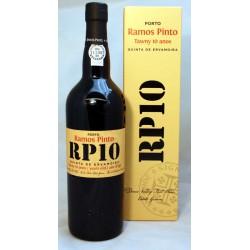 Ramos Pinto RP10 Tawny 10 Jahre