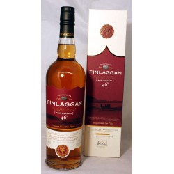 Finlaggan Port finished