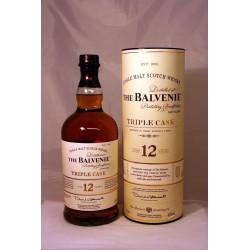 Balvenie 12 Jahre Triple Cask