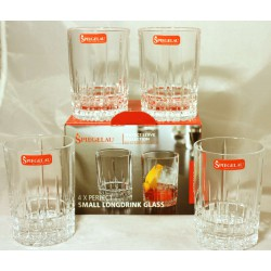 Spiegelau Small Longdrink Glas 4 Stück