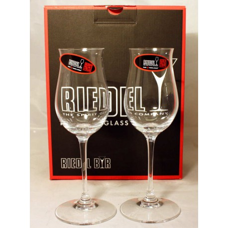 Riedel  Cognac Hennessy 2 Stück