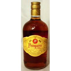Pampero Especial Rum