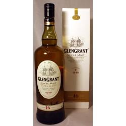 Glen Grant 16 Jahre 1 l