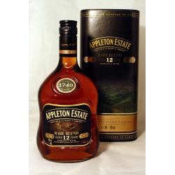 Appleton 12 Jahre Rare Blend Jamaica Rum