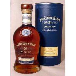 Appleton Estate 21 Jahre, Jamaica Rum