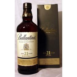 Ballantines 21 Jahre