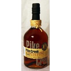 Pike Creek 10 Jahre