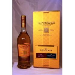 Glenmorangie Original 10 Jahre Pioneer Geschenkpackung