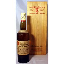 MacKinlay's Rare Old Highland Malt Whisky